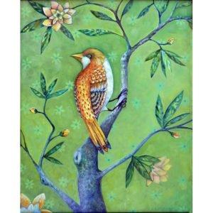 wGgoldenbird